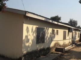 25 September Lodge, Mponda