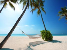 Best location in Cancun Hotel Zone, 坎昆