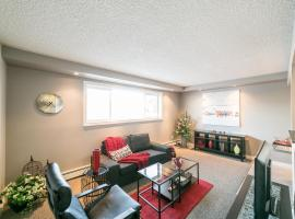 McKinnon Pointe #105, Edmonton