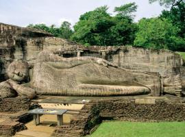 Chance Family Rest, Anuradhapura
