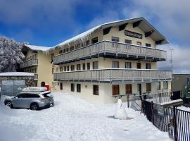 Enzian Hotel Mt Buller, Mount Buller