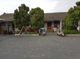 Xuehua Ya Ju Homestay, Fang-yüan