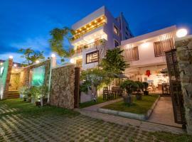 Rei Angkor Hotel & Spa, Siem Reap
