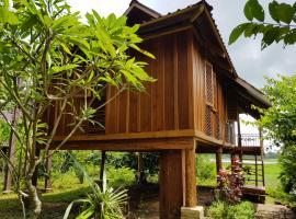 Kingfisher Ecolodge, Ban Kian-Ngông