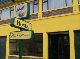 Hostal Don Guillermo, Puerto Natales
