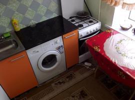 Apartments on Bokonbaeva/138, Bishkek