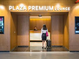 Plaza Premium Lounge - Aeroporto Galeão,