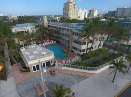 Silver Seas Beach Resort,