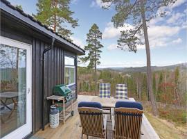 Holiday home Søndeled Jegertunet Tomt Nr., Ytre Søndeled