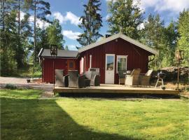 Two-Bedroom Holiday Home in Hof, Holm