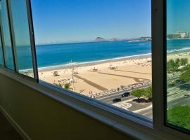 Bela Vista Copacabana,