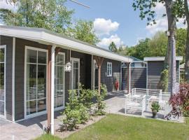 Holiday Home Residence de Eese-Newcastle, De Bult