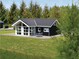 Holiday home Granlunden Oksbøl II, Oksbøl