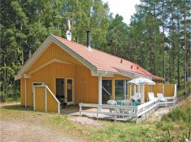 Holiday home Fjælstaunijn Nexø IX, Vester Sømarken