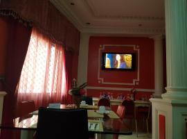Jeanny Hotel, Яунде