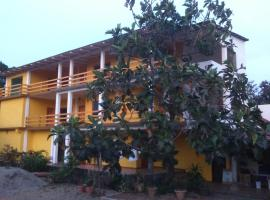 Casa Don Gustavo, Matías Romero