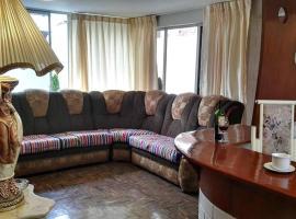 Carpe Diem Guest House, Ayacucho