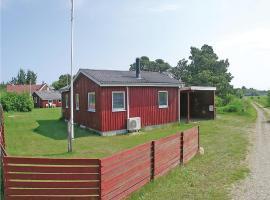 Holiday home Nørre Nebel 5, Nymindegab