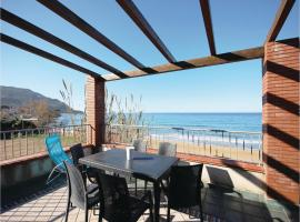 Two-Bedroom Apartment Castellabate with Sea view 07, Castellabate