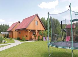 Holiday home Cisowa M-928, Giżycko