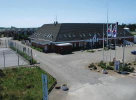 Lejl. 27 Rømø, Rømø Kirkeby