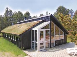 Holiday home Granvej Rømø X, Bolilmark