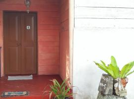 Madhara Guesthouse, Ambalangoda