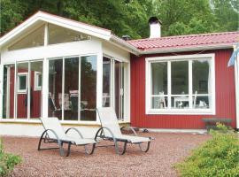Holiday home Enetorpsvägen Mjönäs Arkelstorp, Arkelstorp