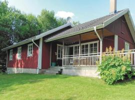 Holiday home Illerås Gislaved, Gislaved