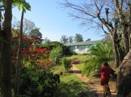 Elwandle Guest House, Manzini