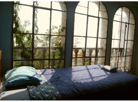 La Casa Janpix, Huanchaco