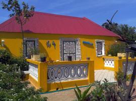 Nataschas Coconut Kunuku, Lagun
