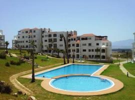 Lilc's Garden Apartment, Cabo Negro