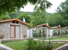 Gonul Sofrası Otel & Bungalow, Sapanca
