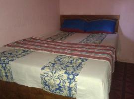 John Guest Inn, Kalkudah