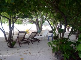 Equity Beach Holiday Bungalow, Guraidhoo