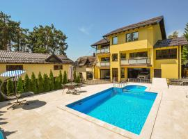 Villa Gold, Saraievo