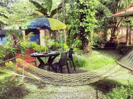 Orchid homestay, Alleppey
