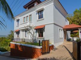 Villa Casa Sol 2 by Iksha, Candolim