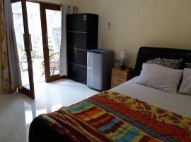 Beto Guesthouse, Kalasan