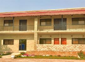 Juls Lodge, Lusaka