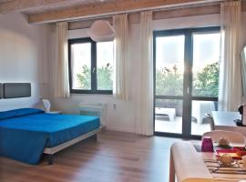 Four Rooms Guesthouse, Oristano