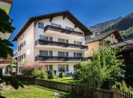 Haus Maurizio, Zermatt