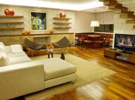 Apartment Piaf, 布宜诺斯艾利斯