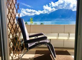 Apt 35 Lake View, Montreux