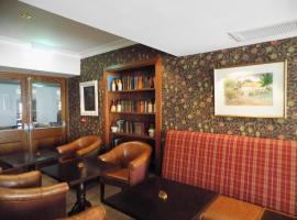 The Highlands Hotel, Glenties