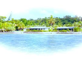 Pacific Lagoon Apartments, Port Vila