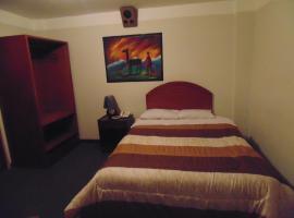 Hotel Ayllus, Cuzco
