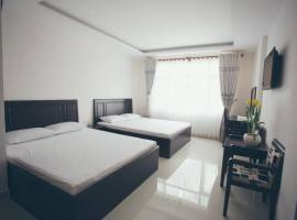 Hoa Anh Dao Hotel, Dalat