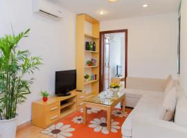 Spring Suites - MHD, Ханой